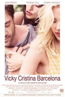 Vicky Cristina Barcelona - Poster / Capa / Cartaz - Oficial 7