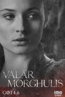 Game of Thrones (4ª Temporada) - Poster / Capa / Cartaz - Oficial 11