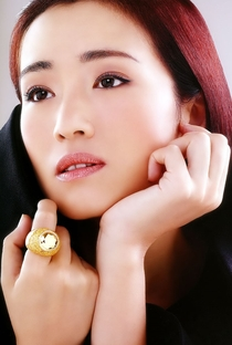 Gong Li - Poster / Capa / Cartaz - Oficial 8