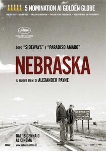 Nebraska - Poster / Capa / Cartaz - Oficial 3