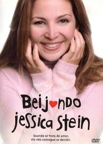 Beijando Jessica Stein - Poster / Capa / Cartaz - Oficial 2
