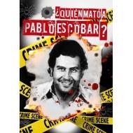 ¿Quién mató a Pablo Escobar? - Poster / Capa / Cartaz - Oficial 1