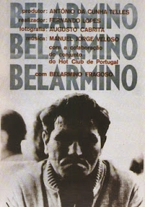 Belarmino - Poster / Capa / Cartaz - Oficial 1