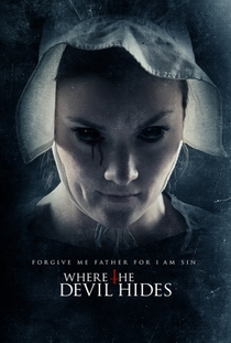 Where the Devil Hides - Poster / Capa / Cartaz - Oficial 3