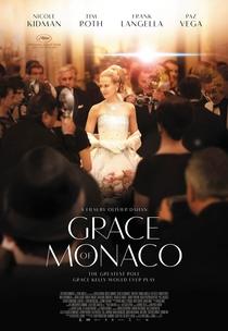 Grace de Mônaco - Poster / Capa / Cartaz - Oficial 6