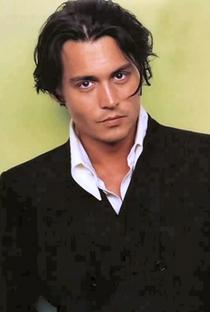 Johnny Depp - Poster / Capa / Cartaz - Oficial 16