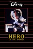 Uma Troca Muito Louca (Hero in the family)