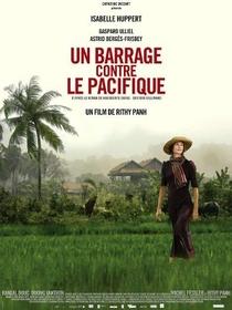 Uma Barragem Contra o Pacífico - Poster / Capa / Cartaz - Oficial 1