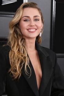 Miley Cyrus - Poster / Capa / Cartaz - Oficial 4