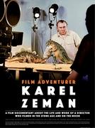 Film Adventurer Karel Zeman (Filmovy Dobrodruh Karel Zeman)