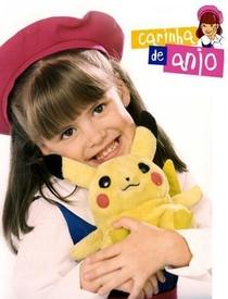 Carinha de Anjo - Poster / Capa / Cartaz - Oficial 3