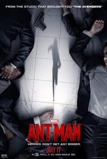 Homem-Formiga - Poster / Capa / Cartaz - Oficial 16