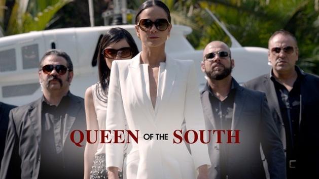 Primeira foto de Alice Braga em 'Queen of the South', nova série do USA   Temporadas - VEJA.com
