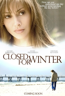 Closed for Winter - Poster / Capa / Cartaz - Oficial 2