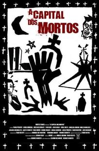 A Capital dos Mortos - Poster / Capa / Cartaz - Oficial 3
