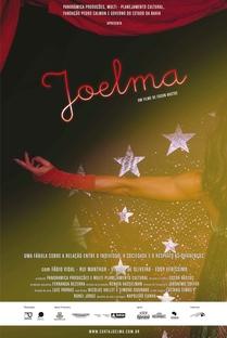 Joelma - Poster / Capa / Cartaz - Oficial 1
