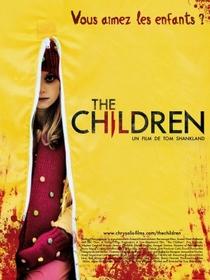 The Children - Poster / Capa / Cartaz - Oficial 2
