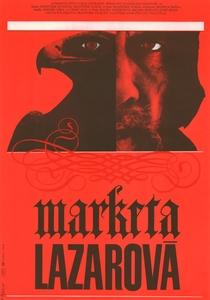 Marketa Lazarova - Poster / Capa / Cartaz - Oficial 6
