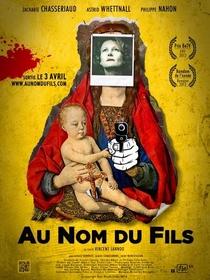 Em Nome do Filho - Poster / Capa / Cartaz - Oficial 1