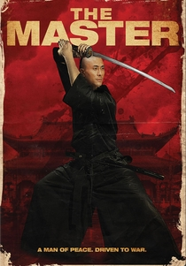 The Master - Poster / Capa / Cartaz - Oficial 1