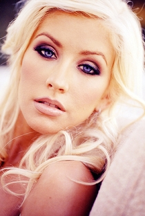 Christina Aguilera - Poster / Capa / Cartaz - Oficial 4