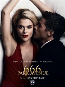 666 Park Avenue (1ª Temporada) - Poster / Capa / Cartaz - Oficial 1