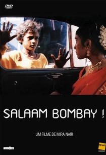 Salaam Bombay! - Poster / Capa / Cartaz - Oficial 1