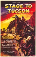 O Roubo das Diligencias (Stage to Tucson)