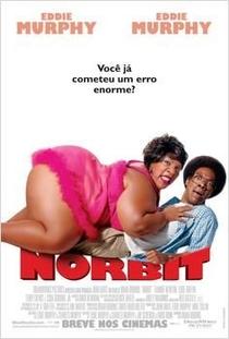 Norbit - Poster / Capa / Cartaz - Oficial 1
