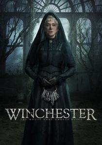 A Maldição da Casa Winchester - Poster / Capa / Cartaz - Oficial 10