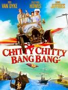 O Calhambeque Mágico (Chitty Chitty Bang Bang)