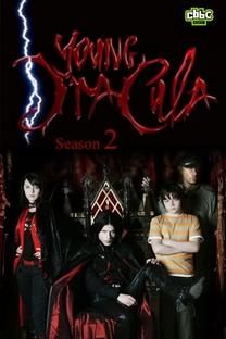 O jovem Dracula - Poster / Capa / Cartaz - Oficial 1