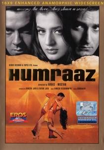 Humraaz - Poster / Capa / Cartaz - Oficial 1