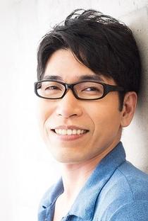 Tarusuke Shingaki - Poster / Capa / Cartaz - Oficial 1