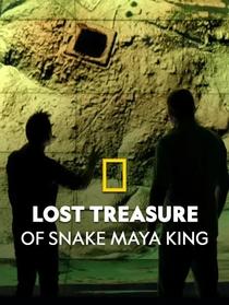 Os Tesouros Perdidos dos Maias - Poster / Capa / Cartaz - Oficial 1