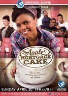 Bolo de Maçã da Hipoteca (Apple Mortgage Cake)