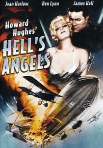 Anjos do Inferno - Poster / Capa / Cartaz - Oficial 5