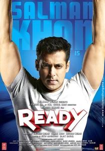 Ready - Poster / Capa / Cartaz - Oficial 10
