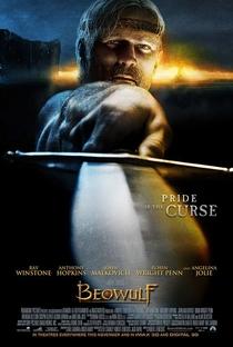 A Lenda de Beowulf - Poster / Capa / Cartaz - Oficial 9