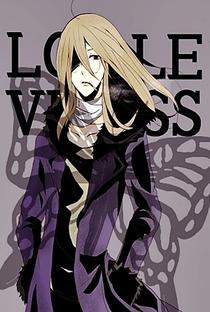 Loveless Specials - Poster / Capa / Cartaz - Oficial 1