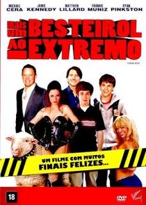 Mais um Besteirol ao Extremo - Poster / Capa / Cartaz - Oficial 2