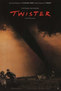 Twister - Poster / Capa / Cartaz - Oficial 4