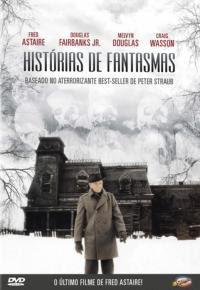 História de Fantasmas - Poster / Capa / Cartaz - Oficial 5