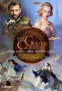 A Bússola de Ouro - Poster / Capa / Cartaz - Oficial 4
