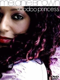 Mel B: Voodoo Princess  - Poster / Capa / Cartaz - Oficial 1