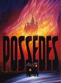 Os Possessos - Poster / Capa / Cartaz - Oficial 1