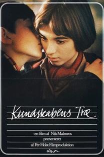 Árvore do Conhecimento - Poster / Capa / Cartaz - Oficial 1