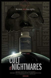 Cult of Nightmares - Poster / Capa / Cartaz - Oficial 1