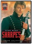Sharpe's Sword (Sharpe's Sword)