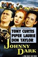 A um Passo da Derrota (Johnny Dark)